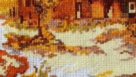 Пори року(осінь)
