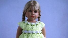 Платье ′Канарочка′
