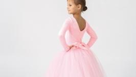 Рейтинговое платье для бальных танцев Sweet light (Бейсик)
