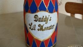 Пляшка для спиртних напоїв