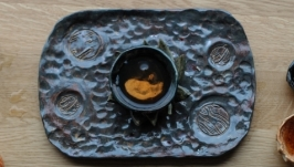 Чабань Поднос Чайный Чайная Церемония китайская ′Винь Вень′