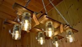 Светильник для беседки, летней площадки, люстра, свет, освещение лампа