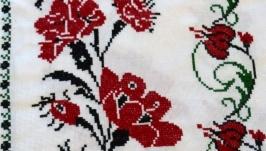 Ручная вышивка ′Божник′