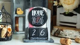 Вечный календарь ′там, где сердце′