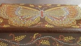 Скринька ′Метелики′