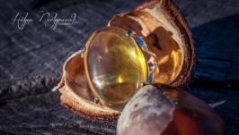 Перстень ′Овал′