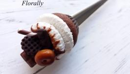Вкусная ложка ′Шоколадный микс′