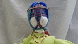Лялька-мотанка ′Барвиста′