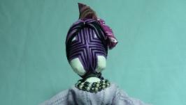 Лялька-мотанка ′Віолетта′
