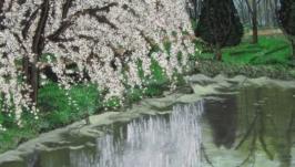 Дыхание весны
