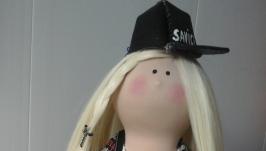 Куколка Вики