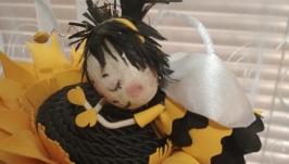 Топиарий пчёлка