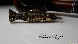 Тампер для люльки ′Риба-Вікінг′