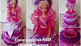 кукла шкатулка №113