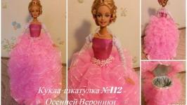 кукла шкатулка в подарок №112