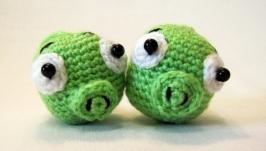 Свин Angry Birds
