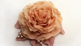 Кудрявая роза