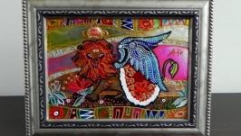 ′Венецианский лев′