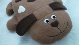 Подушка - игрушка ′Собачка′