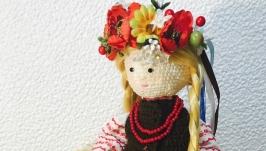 кукла Украиночка