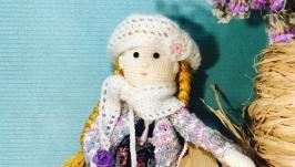 кукла Гануся