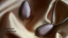Комплект ′Шоколадні краплини′