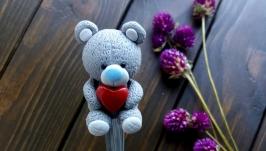Вкусная ложка ′Мишка Тедди′