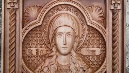 Икона ′Святая великомученица Ирина′
