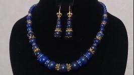 Комплект ′Блакитна лілія′