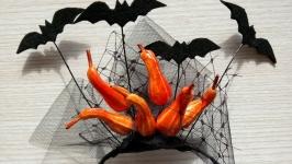 Обруч ′Хелловін′