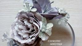 Обруч ′Срібна краса′