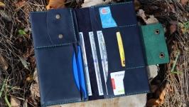 Тревел ′ Travel case ′ - клатч , кошелек , портмоне 3 в 1.