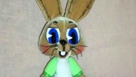 заяц из мф ′Ну,погоди!′