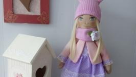 кукла Ивeтта