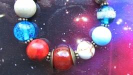 Браслет ′Сонячна система′