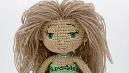 Куколка Фиона