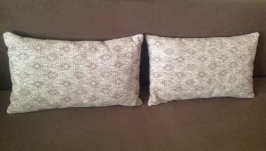 Комплект декоративных подушек