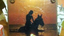 Картины ′ Лошади′