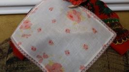 Носовой платок ′Ласковый′