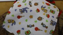 Носовой платочек ′Малыш′