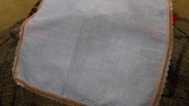 Носовой платочек ′Нежность′