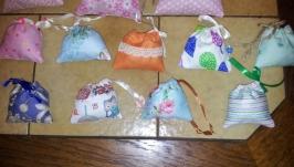 Мешочки для сна маленькие (подушка)