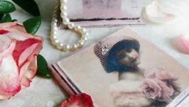 Шкатулочка ′Маленькая принцесса′