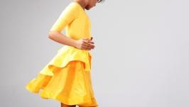 Платье для бальных танцев ′Fashion′ стандарт, бейсик