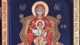 Матір Божа з Ісусом