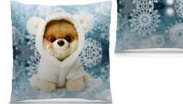 Подушка ′Новогодняя′