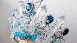 Комплект′Снежная королева′