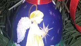колокольчик рождественский