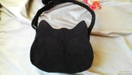 Авторская сумка «Котейка»