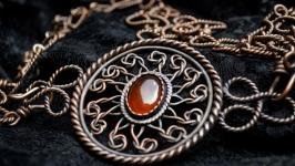 Пояс «Византия»